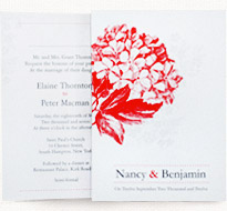 Wedding Invitations And Wedding Thank You Cards With Your