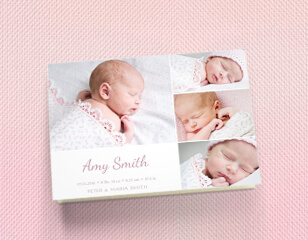 Thank You Cards Invitations Christmas Cards And Photo